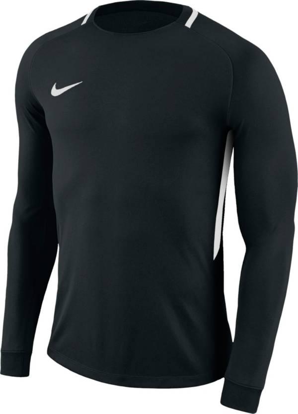 Nike Men's Park III Football Jersey Long Sleeve Shirt product image