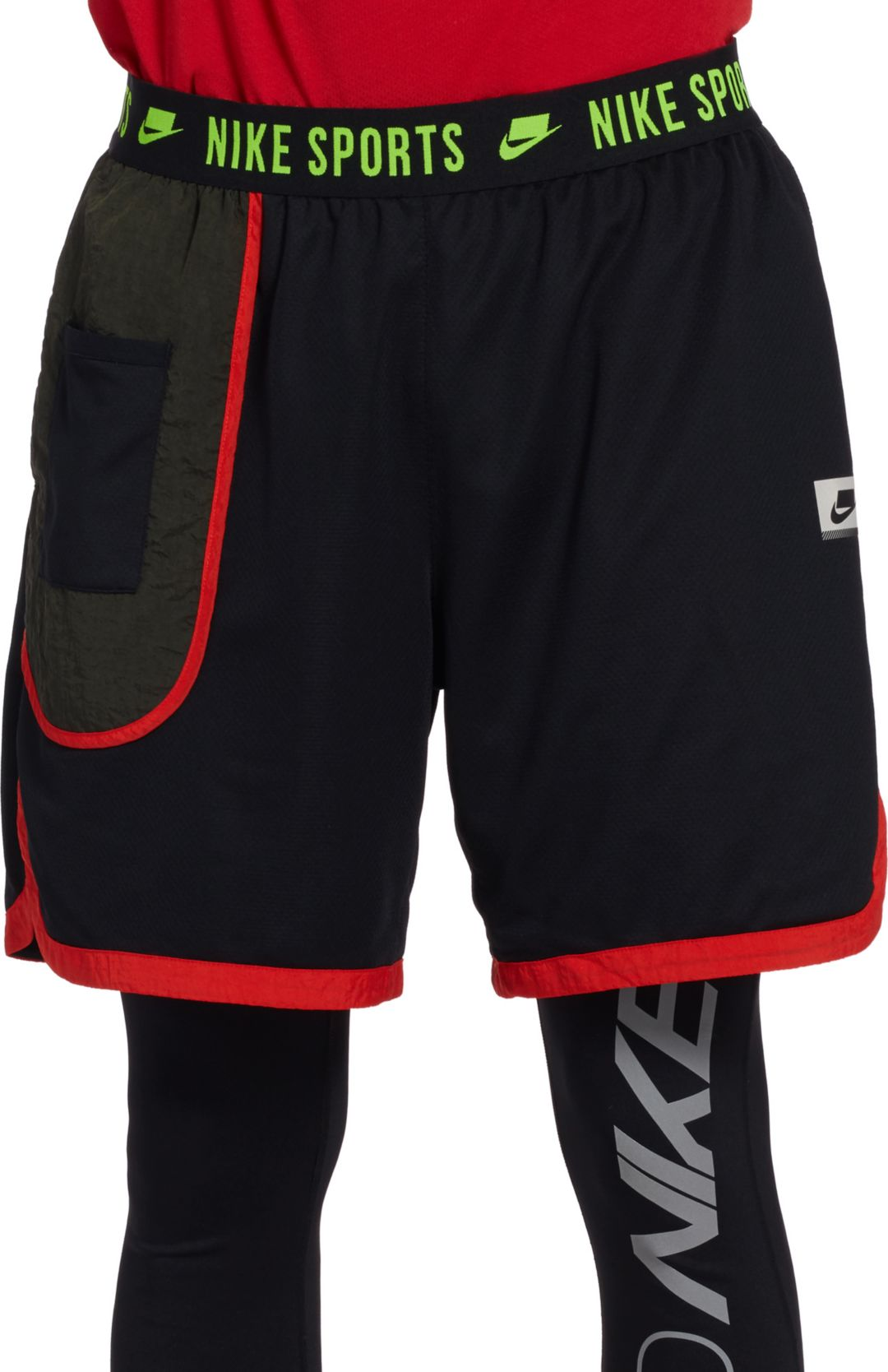 321967ad Nike Men's Dri-FIT Training Shorts