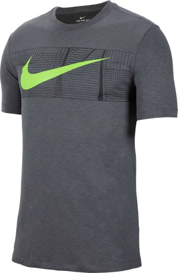 nike shirt training