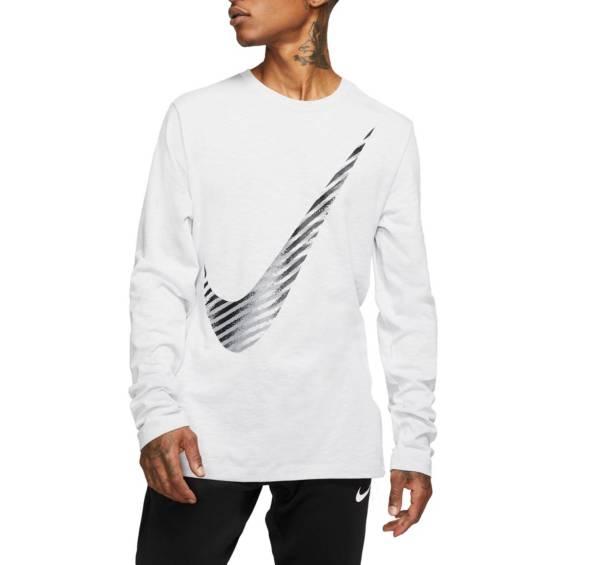Nike Men's Swoosh Training Long Sleeve Shirt product image