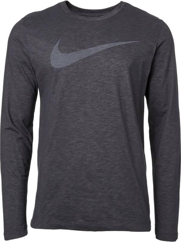 Nike Men's Dri-FIT Training Long Sleeve Shirt product image