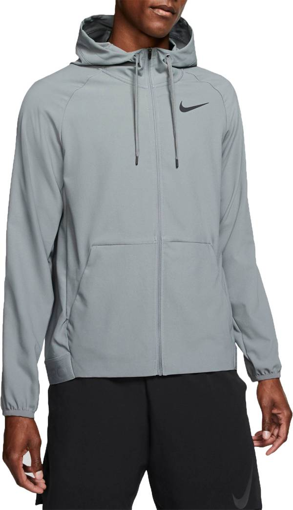 Apuesta Infantil Australia  Nike Men's Flex Full-Zip Training Jacket | DICK'S Sporting Goods