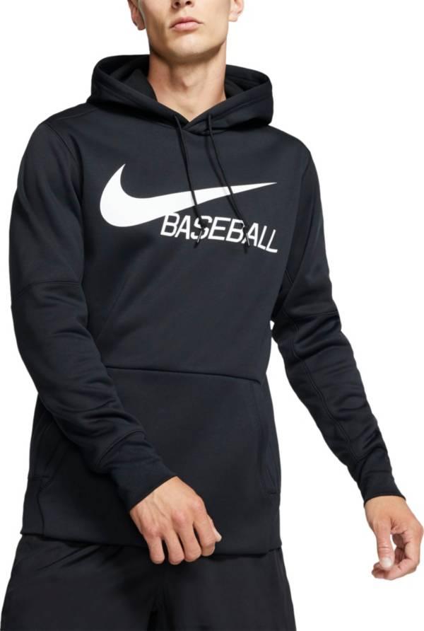 Nike Men's Pullover Baseball Hoodie product image