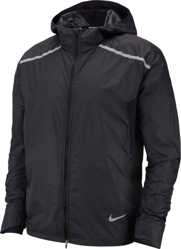 Nike Men's Repel Hooded Running Jacket product image