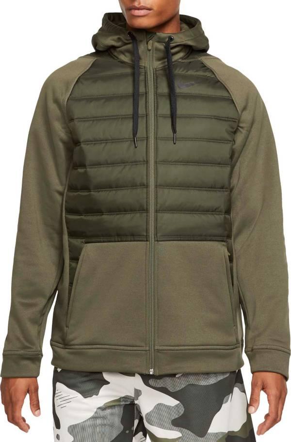 Nike Men's Therma Full Zip Hoodie product image