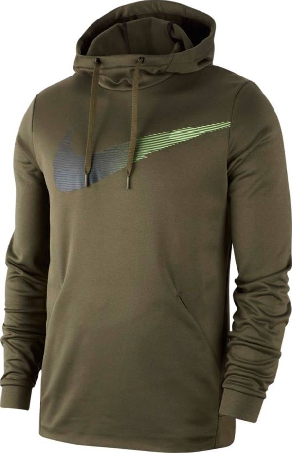 Nike Men's Therma Pullover Hoodie product image
