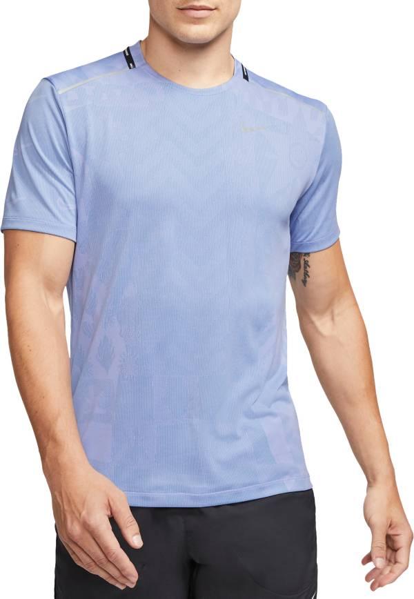 Nike Men's TechKnit Wild Run T-Shirt product image