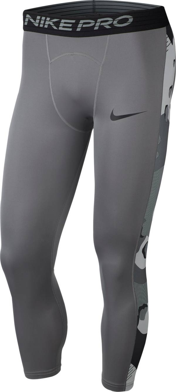 Nike Men's Pro Camo 3/4 Tights product image