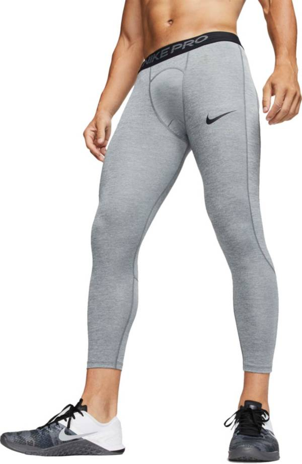 Nike Men's Pro ¾ Length Tights (Regular and Big & Tall) product image