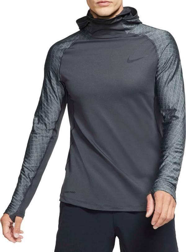 Nike Men's Pro Training Therma Long Sleeve Shirt product image