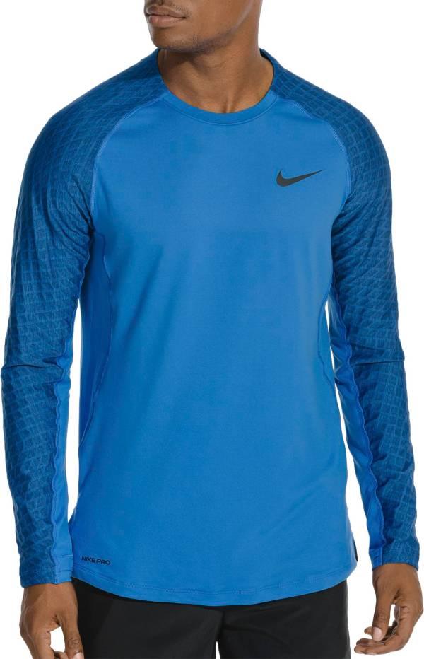 Nike Men's Pro Training Long Sleeve Shirt product image