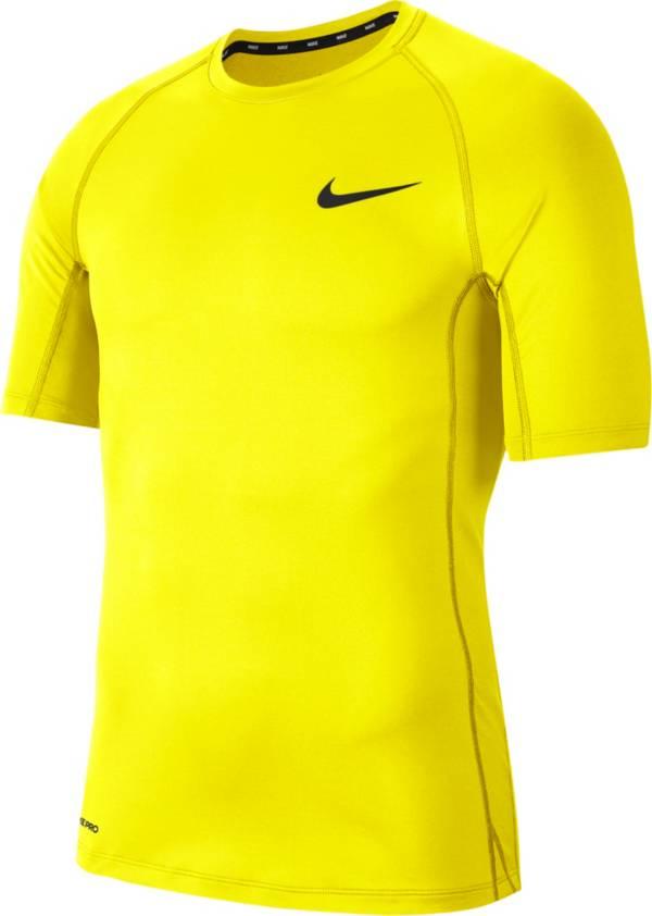 Nike Men's Pro Slim T-Shirt (Regular and Big & Tall) product image