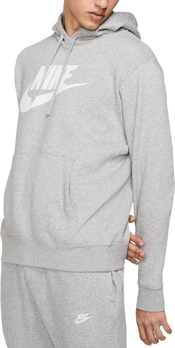 Nike Men's Futura Club Fleece Hoodie product image