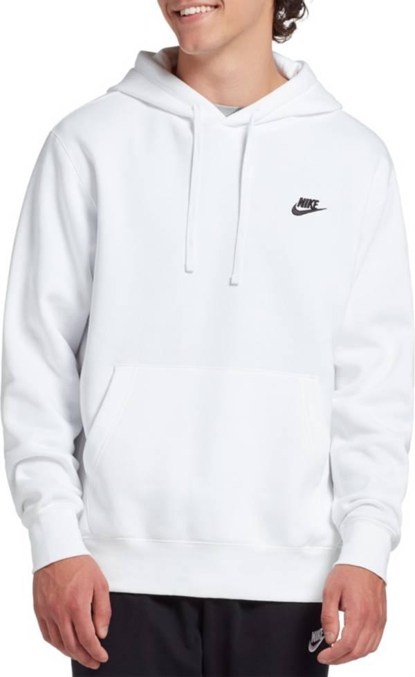 Nike Men's Sportswear Club Fleece Hoodie product image