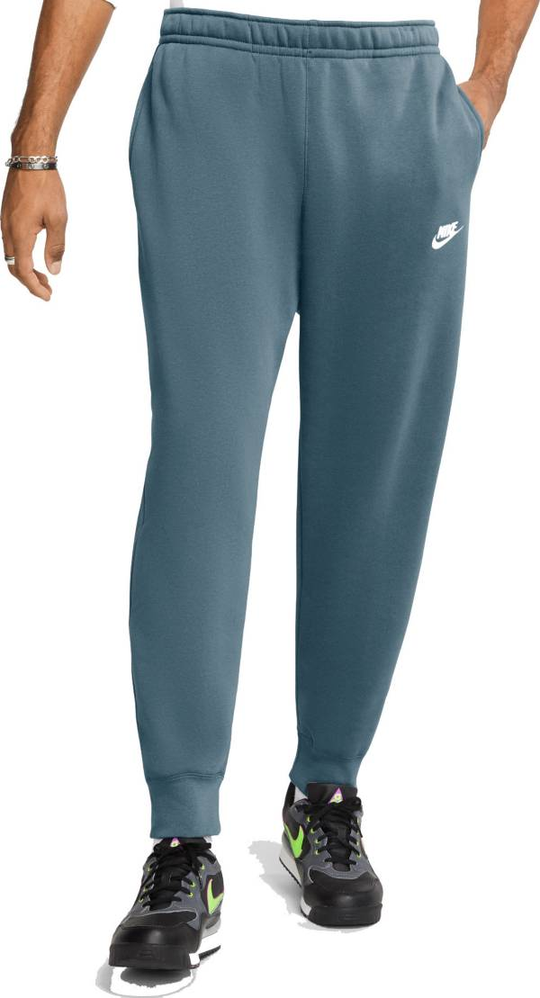 Nike Men's Sportswear Club Fleece Jogger Pants (Regular and Big & Tall) product image