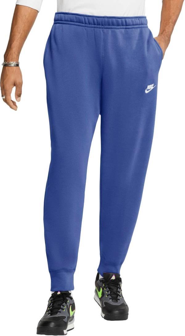 Nike Men's Sportswear Club Fleece Jogger Pants (Regular and Big & Tall) product image