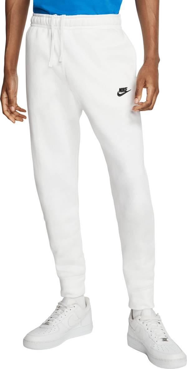 Nike Men's Sportswear Club Fleece Joggers (Regular and Big & Tall) product image