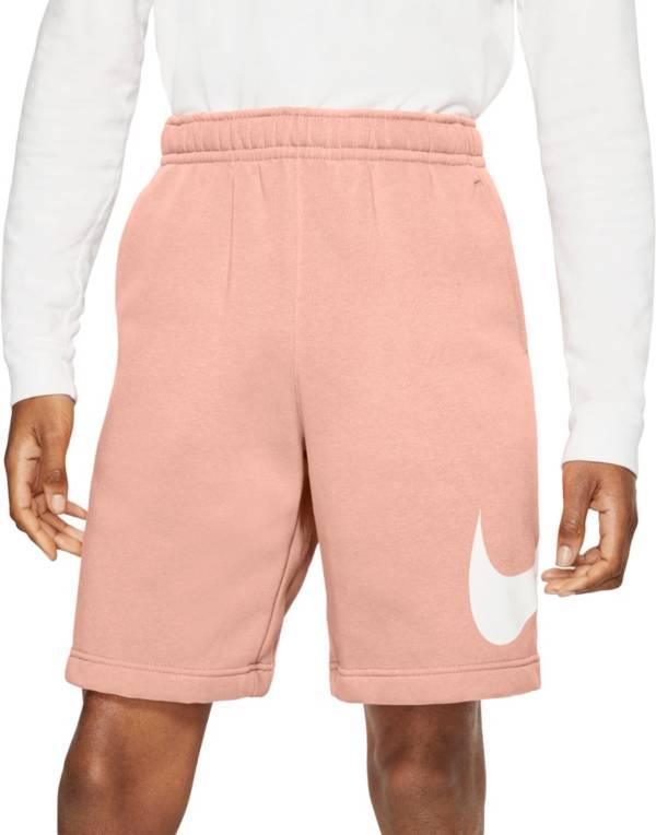 Nike Men's Club Fleece Graphic Shorts product image