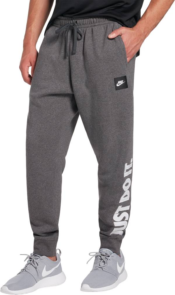 Nike Men's Just Do It Fleece Pants product image