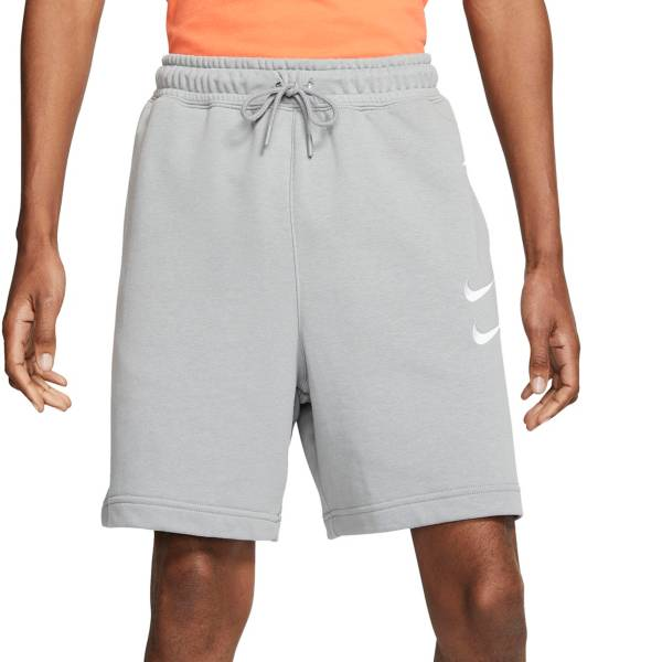 Nike Men's Sportswear Double Swoosh French Terry Shorts product image