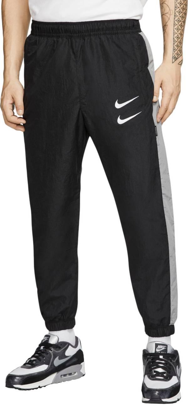 Nike Men's Sportswear Double Swoosh Pants
