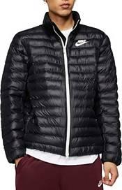 the nike sportswear synthetic-fill jacket