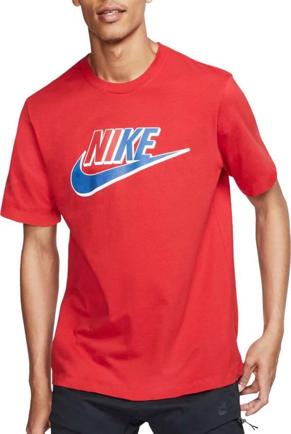 Nike Men's Sportswear RWB Futura Graphic Tee product image