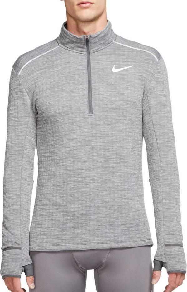 Nike Men's Therma Sphere Element ½ Zip Running Long Sleeve Shirt 3.0 product image