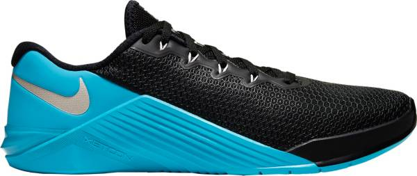 Analista Soportar A la verdad  Nike Men's Metcon 5 Training Shoes | DICK'S Sporting Goods