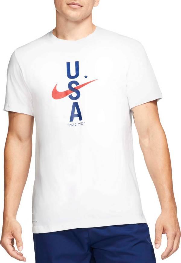 Nike Men's RWB Training T-Shirt product image