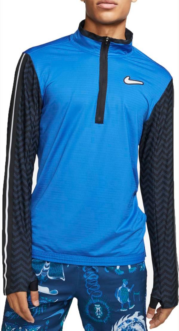 Nike Men's Dri-FIT Legends Printed Training T-Shirt product image