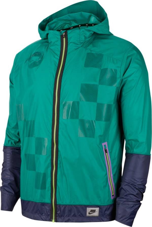 Nike Men's Shield Flash Running Jacket product image
