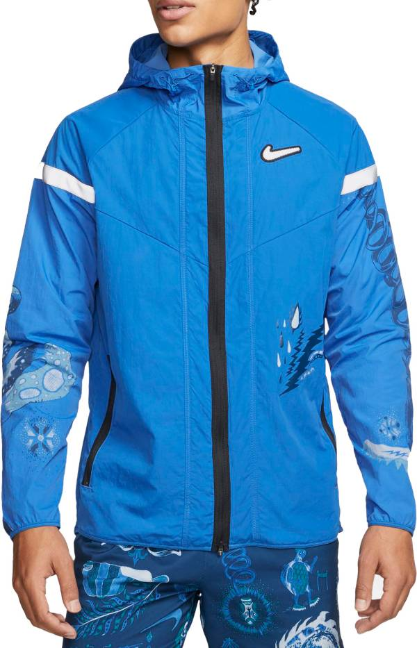 Nike Men's Windrunner Running Jacket product image