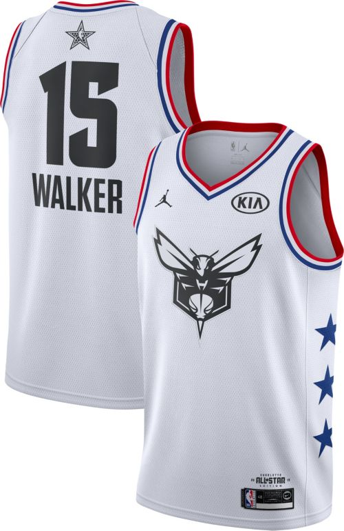 8d45a0f0ac05 ... All-Star Game Kemba Walker White Dri-FIT Swingman Jersey. noImageFound.  Previous