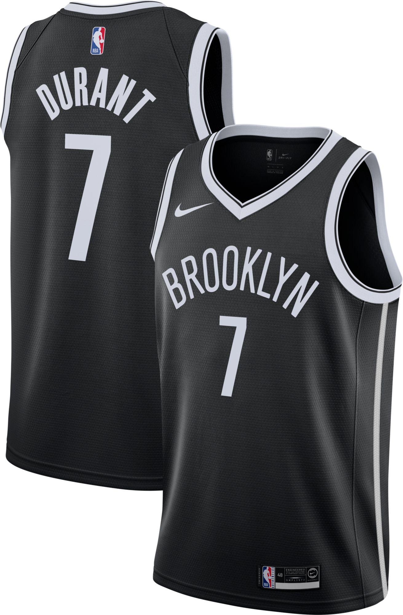 brooklyn nets jersey
