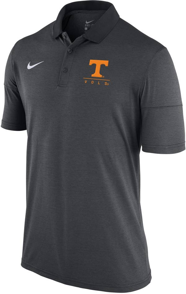 Nike Men's Tennessee Volunteers Grey Dry Lightweight Polo product image