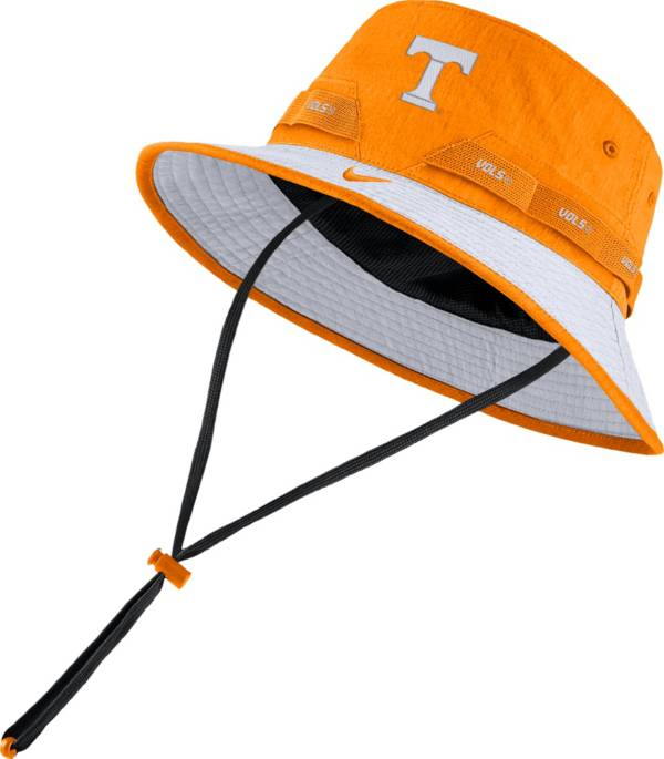 Nike Men's Tennessee Volunteers Tennessee Orange Dri-FIT Sideline Bucket Hat product image