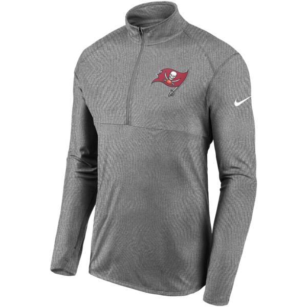 Nike Men's Tampa Bay Buccaneers Element Half-Zip Pullover product image