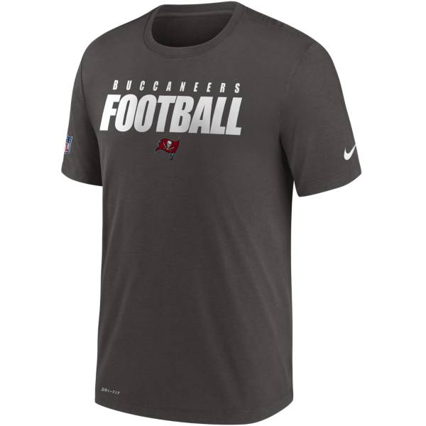 Nike Men's Tampa Bay Buccaneers Legend Performance T-Shirt product image