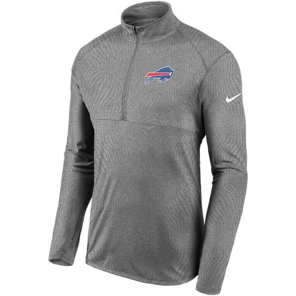 Nike Men's Buffalo Bills Element Half-Zip Pullover product image