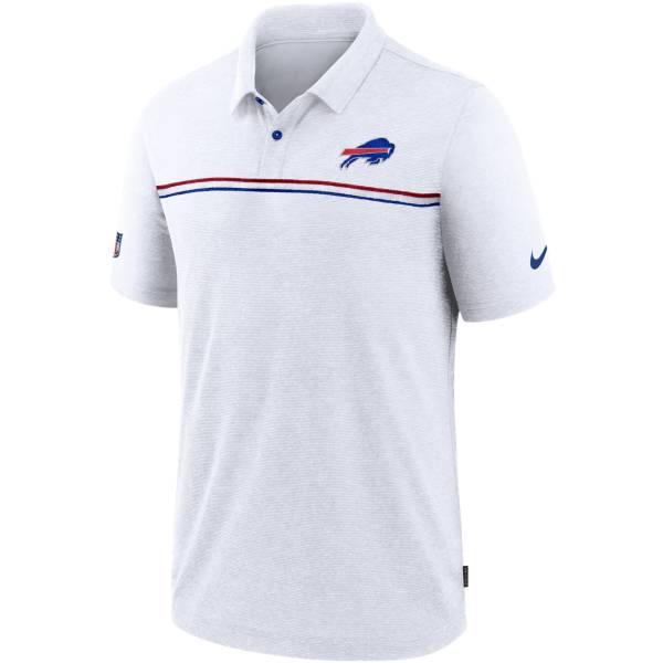 Nike Men's Buffalo Bills Sideline Early Season Polo product image
