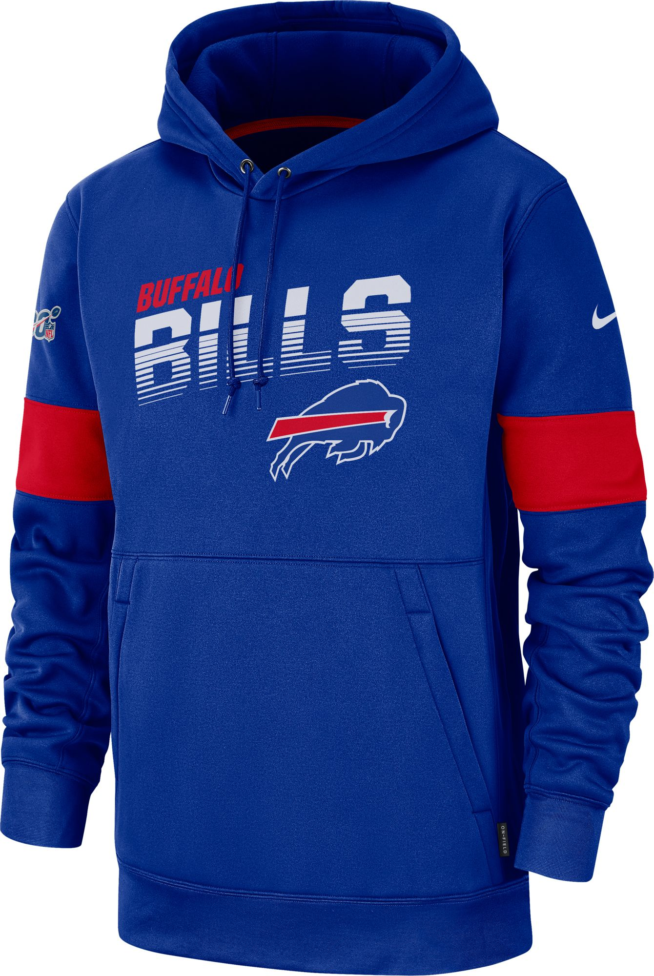 Nike Men's Buffalo Bills 100th Sideline