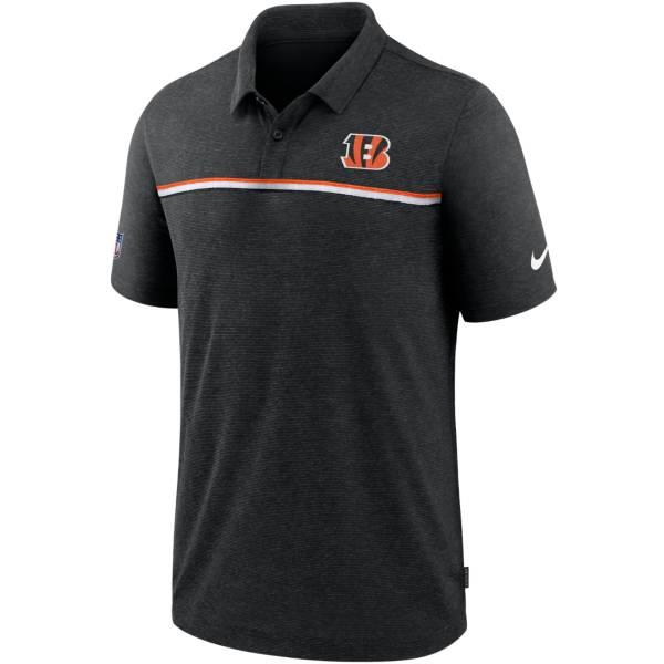 Nike Men's Cincinnati Bengals Sideline Early Season Polo product image