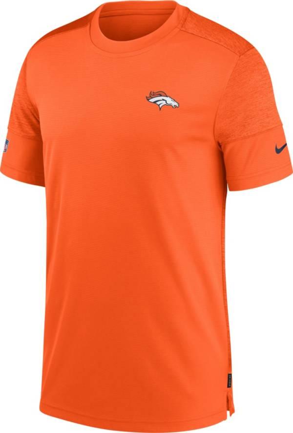 Nike Men's Denver Broncos Coaches Sideline T-Shirt product image