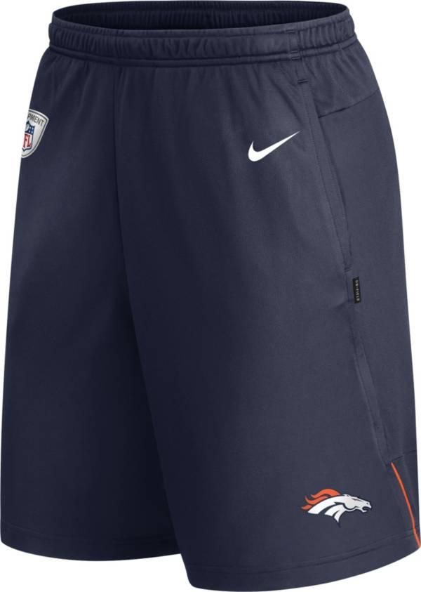 Nike Men's Denver Broncos Coaches Shorts product image