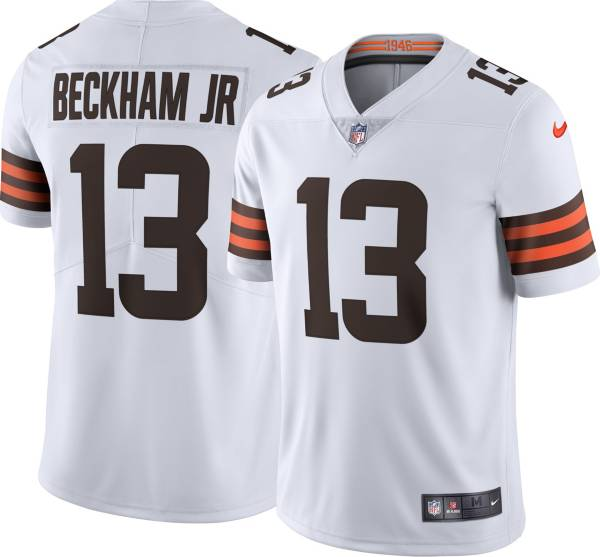 Nike Men's Away Limited Jersey Cleveland Browns Odell Beckham Jr. #13 product image