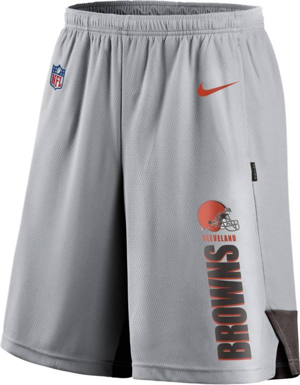 Nike Men's Cleveland Browns Player Shorts product image