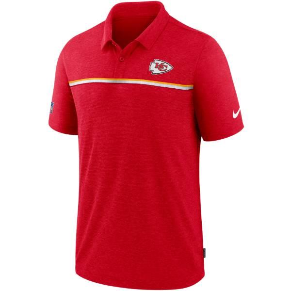 Nike Men's Kansas City Chiefs Sideline Early Season Polo product image