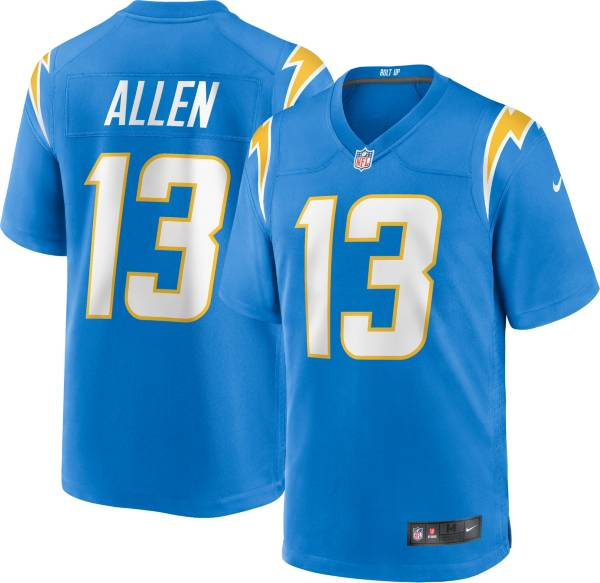 Nike Men's Home Game Jersey Los Angeles Chargers Keenan Allen #13 product image