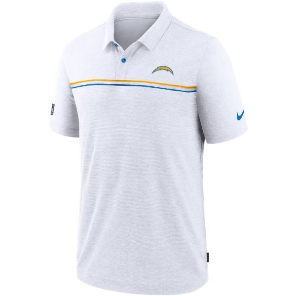 Nike Men's Los Angeles Chargers Sideline Early Season Polo product image